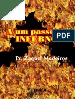 A um passo do inferno - Zaquel Medeiros .pdf