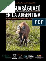 aguara-guazu