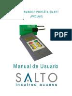 SmartPPD Esp