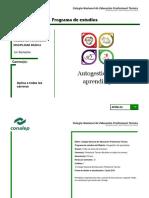 7. Autogesion del aprendizaje_Programa de estudio   04.pdf