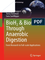 BIO H2 and BioCH4_Ruggeri Et Al 2015