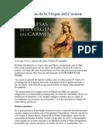 Promesas de la Virgen del Carmen.docx
