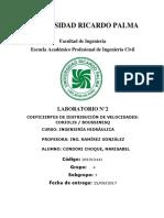 COEFICIENTES DE DISTRIBUCIÓN DE VELOCIDADES CORIOLIS  BOUSSINESQ.docx