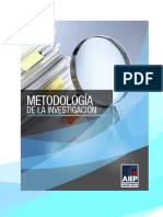 Unidad 2-Metodologia de Investigacion