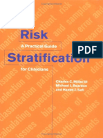 Risk stratifications for Clinicians