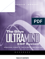 Jose Silva's the Silva UltraMind ESP System Workbook