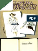 20. Enciclopedia de Corte Punto y