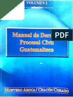 Medios impugnación (Chacon Corado).pdf