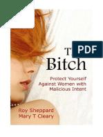 A psicologia da Malícia - Roy Sheppard e Mary T. Cleary.pdf