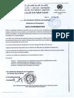 Note d%27information SYNDICAT Acquisition de Biens Immobiliers Et Véhicules de Fabrication Nationale