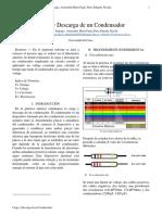 Informe - Carga y Descarga Condensador.docx