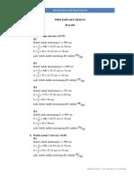 Preliminary Design Balok dan kolom.docx