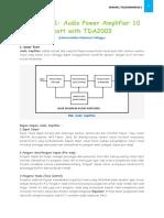 Jobsheet 1 Amplifier Tda 2003docx.pdf