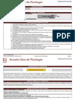 0 - ELP Encuadre Del Curso _-_Introduccion a La Psicologia