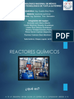 REACTORES-QUIMICOS