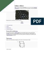 Sistema cristalino cúbico.docx