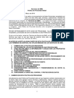 03 Ley 50 88 Sobre Drogas y Sustancias Controladas