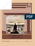 Material de Estudio Filosofía I 2018