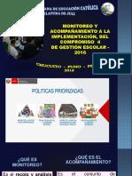 Acompaamiento y Monitoreo -ODEC-2016.pptx