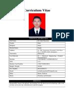 Fadli CV