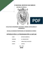 programacion matlab