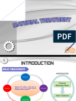 Material Treatment