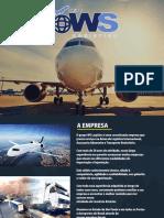 Apresentação WS Logistics