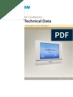 DCM601A51 - Technical Data