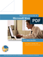 Word 2013, Uso intermedio.pdf