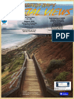 Aldinga Bay's Coastal Views August 2018