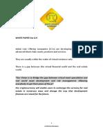 QPI ICO V0.91 WHITE PAPER IN PROGRESS
