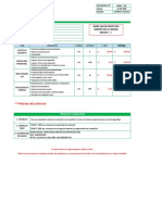 Cotizacion More Grass Sintetico - Proyecto Integral