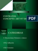 Contratos Ley 26994