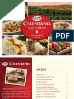 Rosina Pasta Cookbook