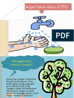Dokumen.tips Cuci Tangan Pakai Sabun Ctps Konsep