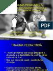 Trauma Pediatric A