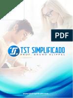 100 Dicas revisão TRTs gratuito - Direito Processual do Trabalho.pdf