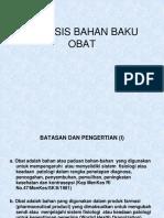 Analisis-Bahan-Baku-Obat.ppt