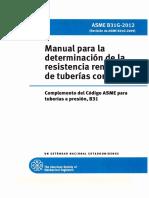 ASME B31.G - 2012 ESPAÑOL.pdf