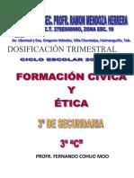 DOSIFICACION FCyETICA SEC  3C.docx