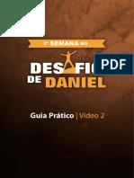 Desafio de Daniel Guia Pratico 2