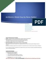 antibiotc made easy.pdf