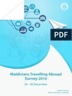 MTA Survey 2016