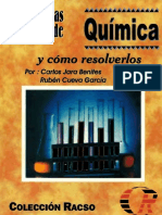 Problemas de Química-Carlos Jara Ed RACSO