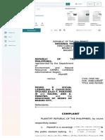 Dlscrib.com Complaint