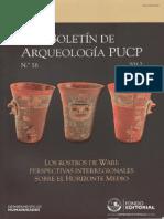 Boletin de Arquelologia PUCP No. 16 (2014) Número 16. Los Rostros de Huari Perspectivas Interregionales Sobre el Horizonte Medio.pdf