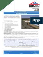 Certificate BBA 20150310 Ivanka Enka-Force G ENG