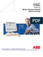 ABB Control ProcMan