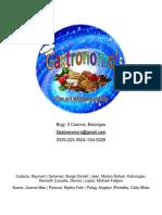 Gastronomos Cover Page (1)