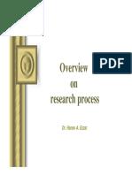 II.b.research Process